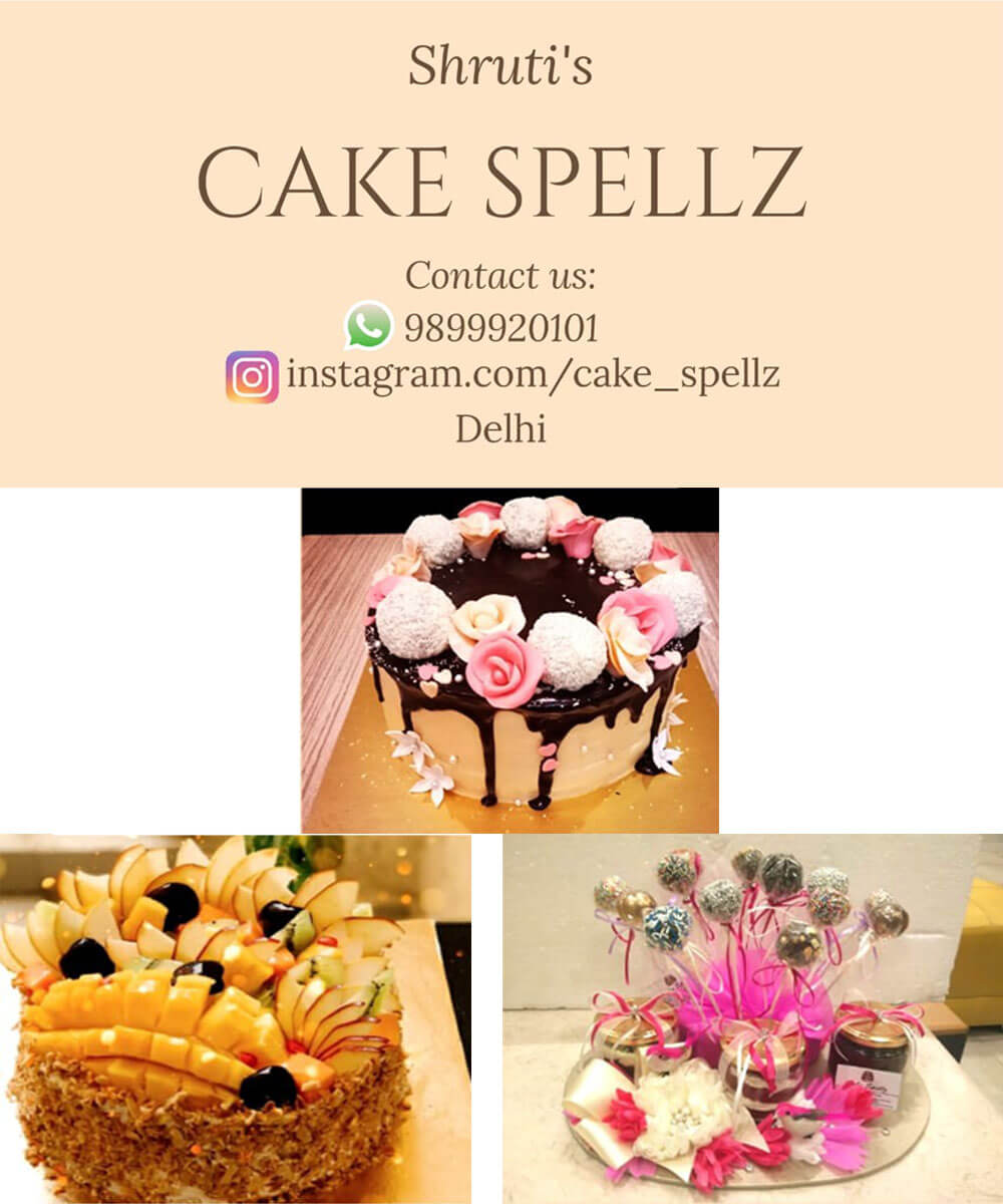 Cakes, Brownies, Cupcakes