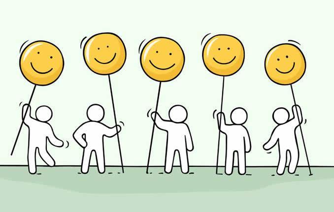 Art of Living a Happy Life- Surrender