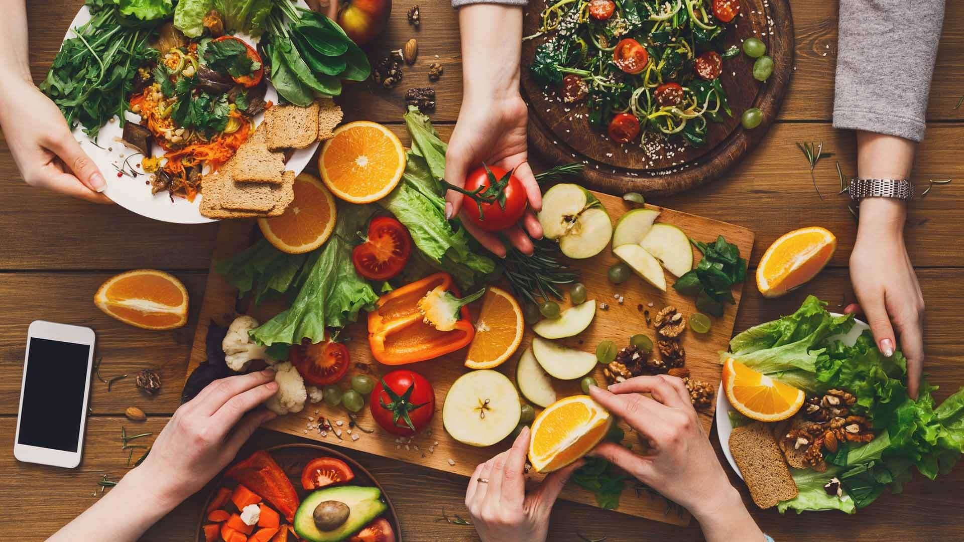 Winter Season Regime- Lifestyle & Food Habits