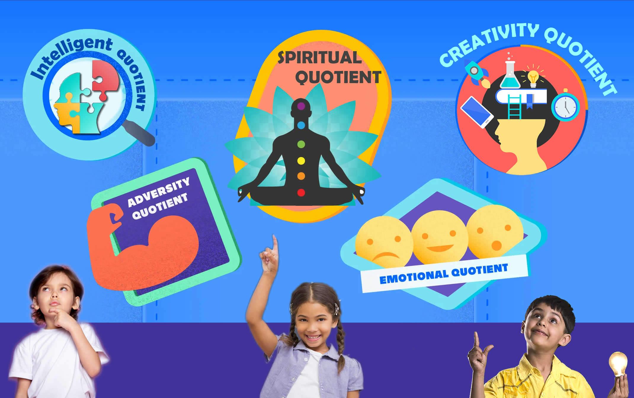 बच्चों का मानसिक विकास कैसे करें? (How to Develop Children's Mental Health)